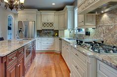 J Kitchen and Bath Cabinets