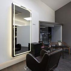 미용실 인테리어 스투디오올라 Interior Design, Furniture, Home Decor, Shop, Beauty Bar, Design Interiors, Homemade Home Decor, Home Interior Design, Interior Architecture