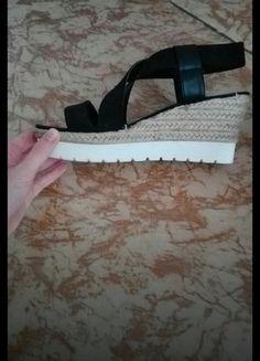 dámské boty peep toe dýka pata čerpadla s krajkou& – EUR € Womens Training Shoes, Peep Toe, Sandals, Sneakers, United Kingdom, Stripes, Blog, Life, Style