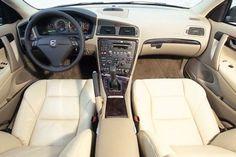 2013 Volvo S60 D5 Summum Interior