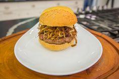 Hambúrguer Coguburguer   Carnes > Carnes > Receitas de Hambúrguer > o melhor hambúrguer do brasil   Mais Você - Receitas Gshow
