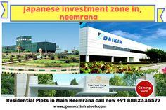 Why invest in neemrana - https://goo.gl/odSBXs Gennext Team Helpline no : +91 8882335577 Email : info@gennextinfratech.com Web. : http://www.Gennextinfratech.com.