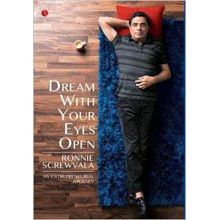 A good gift for fiance male: Dream with Your Eyes Open