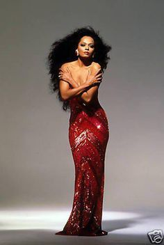 Diana Ross - still the Boss...