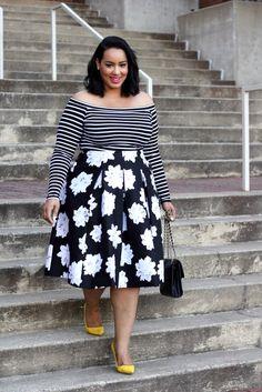 Stylish Plus-Size Fashion Ideas – Designer Fashion Tips Plus Size Beauty, Plus Size Fashion For Women, Plus Size Womens Clothing, Plus Fashion, Womens Fashion, Size Clothing, Petite Fashion, Fashion Styles, Style Fashion