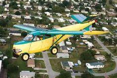 Molt Taylor Aerocar - Bing images