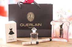 Judqu'au 13/04 !!! 1 parfum GUERLAIN La Petite Robe Noire Couture !!!