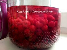 Finger Food, Raspberry, Fruit, Drinks, Red, Drinking, Beverages, Drink, Raspberries