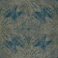 Papel Pintado Zoffany Medevi Mirror 312612 . Disponible online en Modacasa.es
