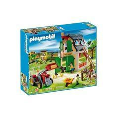 1000 images about playmobil on pinterest siempre for La granja de playmobil precio