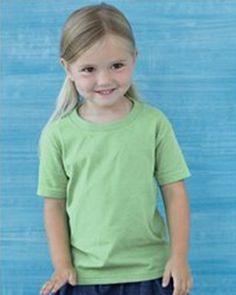 New-- Gildan - Toddler Heavy Cotton T-Shirt - 5100P