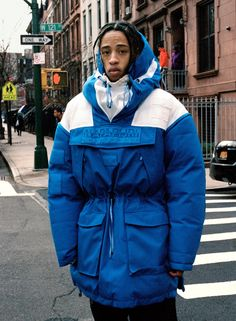 London designer Martine Rose has teamed up on a capsule collection with outerwear brand Napapijri for Fall/Winter 2017. The designer added a much needed contemporary spin to the Italian brand's look and feel. The hip-hop inspired capsule features over-sized jackets and in general blown-out proportions. Fresh colors meet fantastic details, with the result being a …