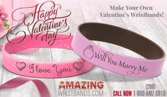 How To Design Own Personalized Valentine's Day Bracelets?