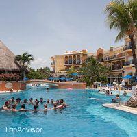 Gran Porto Real Resort and Spa (Riviera Maya/Playa del Carmen, Mexico) - TripAdvisor - Book, Compare Prices & Read Resort (All-Inclusive) Reviews