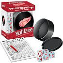USAopoly Detroit Red Wings Yahtzee - Shop.NHL.com