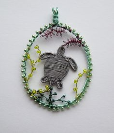 Sea Turtle (sold) | Flickr - Photo Sharing!