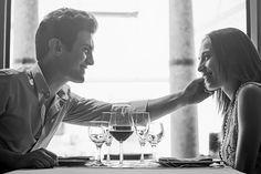Romantic Dinner Menu for Your Valentine