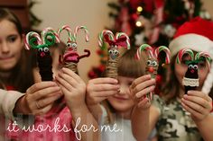 Getting Prepared For December Daily! 31 activity ideas for every day in December!