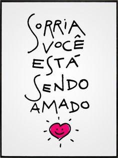frases, sorria, criança, quarto, bebê, frase, tipologia, tipografia, letras, amor, amado, fun