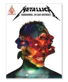 Metallica: Hardwired Sheet Music