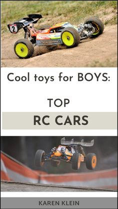 Top RC cars gifts for young and older kids to choose from as well as all benefits of this type of play and why we should, as parents, allow our kids to play with RC cars. #rccarsforbeginners #radiocontrolcars #giftsforkids #outdoorfun Science Games, Science For Kids, Gifts For Teens, Teenage Gifts, Best Rc Cars, Educational Robots, Types Of Play, Cool Toys For Boys, Stress Relief Toys