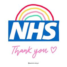 nhs thank you rainbow ~ nhs thank you - nhs thank you rainbow - nhs thank you art - nhs thank you poster - nhs thank you drawing - nhs thank you cards - nhs thank you ideas - nhs thank you colouring Positive Words, Positive Quotes, Working For The Nhs, Thank You Poster, Alex Williams, National Health Service, Chalk Design, Rainbow Art, Digital Illustration
