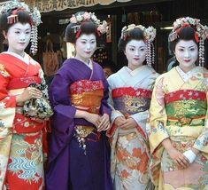 geishas - Buscar con Google