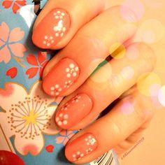Nail art by me (Suzana )