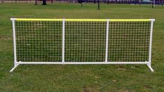 Fence Panels From SportPanel Offer Portable Lightweight Outfield Fences  That Are Durable, Weather Resistant, Economical, Easy To Transport And With  Features ...