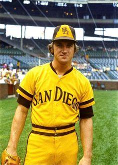 Randy Jones - San Diego Padres - Daniel and Blake swear their MLB allegiances to the San Diego Padres!