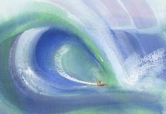 The Original Surf Art