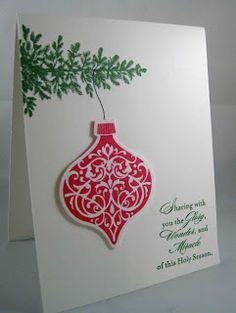 Southern Inkerbelles: Christmas Card #2