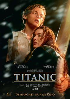 Poster zum Film: Titanic