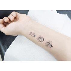 rose tattoo                                                                                                                                                                                 Mais