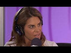 Exercising During Pregnancy (Daily Dose With Jillian Michaels)
