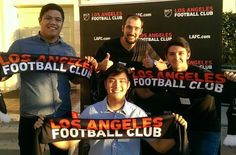 Though we're in close contact with the club, we're independently run. Not owned or funded by @LAFC. Like any SG
