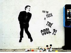 Who the fuck is tre cool?