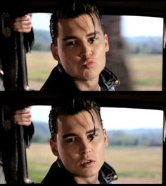 Cry Baby, Johnny Depp, film, musicals