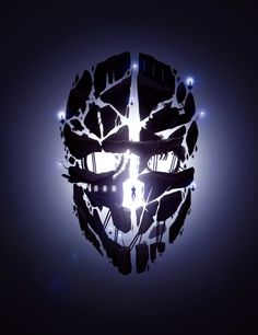 Dishonored fanart, Tram Drey on ArtStation at https://www.artstation.com/artwork/55PZg