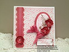 """Tammy Downey's Blog """"Love To Create"""""""