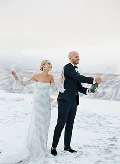 a47173fb0cc 10 Things All Guests Love at Winter Weddings