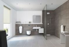 STRIP DOWN AND RENOVATE WITH GEBERIT