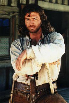 Joe Lando - (Dr. Quinn, Medicine Woman)