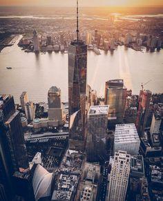 NYC | Pinterest: @chenebessenger