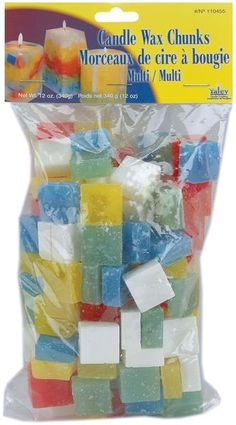 Candles are popular homemade Christmas gifts, so why not take decorating them a step further and make your own? Use these handy little candle wax chunks to mold your next DIY Christmas gift for someon (Diy Soap Cheap) Diy Crafts Tools, Diy Craft Projects, Diy Candles, Candle Wax, Candle Decorations, Candle Making Machine, Candle Making Supplies, Craft Supplies, Candle Making Business