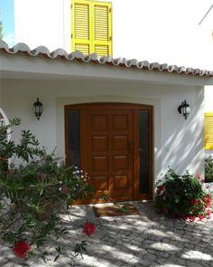 Está a procura duma porta de entrada com segurança? Visite-nos www.mestreraposa.com