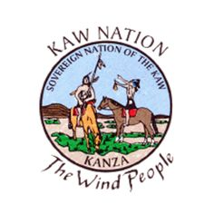 """TheKaw Nation(orKanzaorKansa) are afederally recognizedNative Americantribe inOklahomaand parts ofKansas. They come from the centralMidwestern United States. The tribe known as Kaw have also been known as the """"People of the South wind"""",""""People of water"""",Kansa,Kaza,Konza,Conza,Quans,Kosa, andKasa. Their tribal language isKansa, classified as aSiouan language. * 29967HFT"""