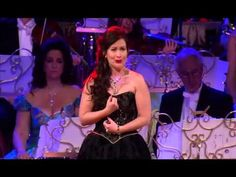 Andre Rieu & Laura Engel - Besame Mucho 2014
