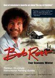 Bob Ross: Four Seasons - Winter [3 Discs] [DVD]