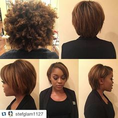 Dominique looks amazing in her new Brazilian Blowout! Come see Stefanie for yours! #vmsalon #beinspiredbebeautiful #brazilianblowout  #Repost @stefglam112  Dominique's beautiful Brazilian blowout! She is all set for the holidays. Haircut by Tina Zaccagna! Book your Brazilian blowout with me today!  #vitomazza #vmsalon #brazilianblowout #holidaysmooth #smoothhair by vmsalon http://shearindulgencespansalon.com/